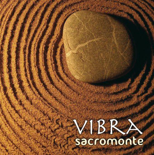 CD del grupo Vibra