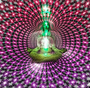la meditación como herramienta psiconáutica