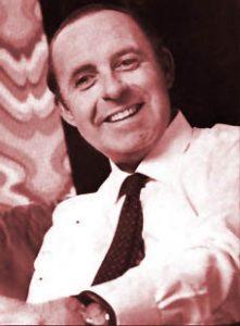 John Allegro