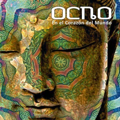 CD -OCNO - EN EL CORAZÓN DEL MUNDO