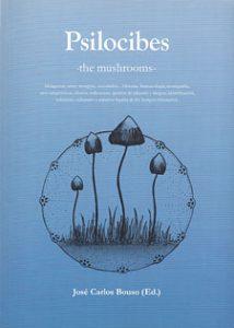 libro psilocibes