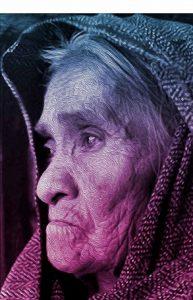María Sabina usaba los hongos mágicos en sus rituales, fue una chamana de la población de Huautla de Jiménez en Oaxaca (México)