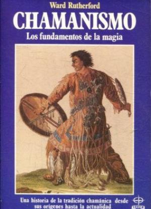 libro - CHAMANISMO de WARD RUTHERFORD