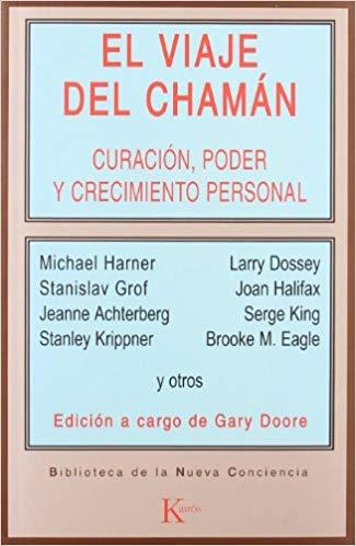 Libro - El Viaje del Chamán de Gary Doore