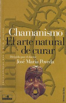 Libro: Chamanismo de José María Poveda