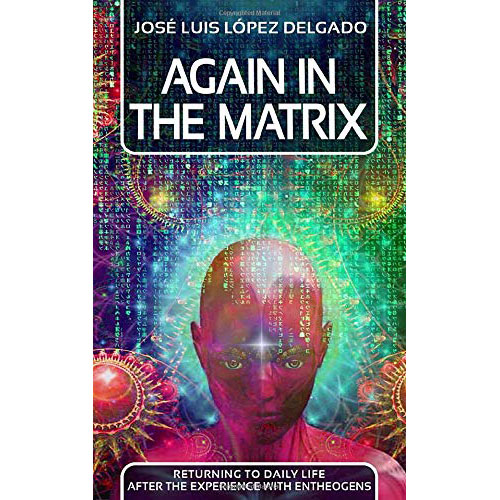 libro AGAIN IN THE MATRIX